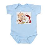 Libra Infant Creeper