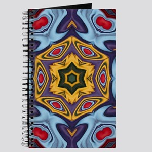 new age tibetian pattern Journal