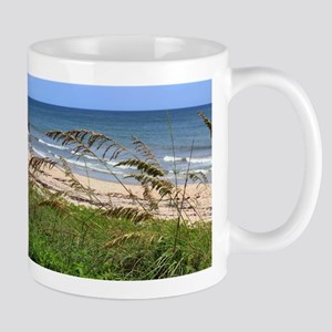 Sea Oats Mugs