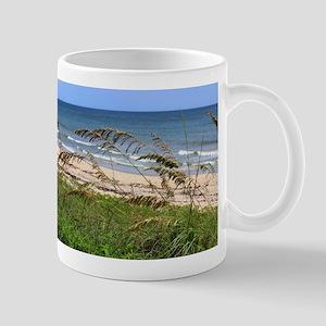Sea Oats Mugs