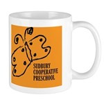 Sudbury Cooperative Preschool Mugs