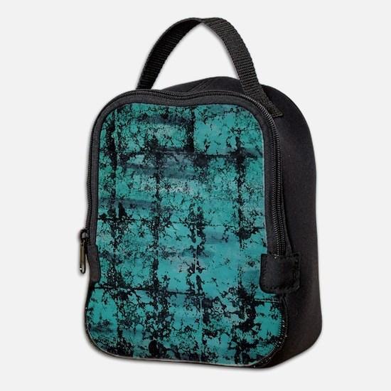 Tranquility Neoprene Lunch Bag