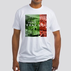 VENICE ITALY CANALS T-Shirt
