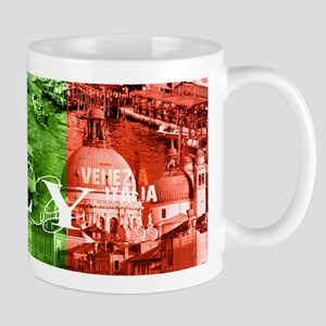 VENICE ITALY CANALS Mugs