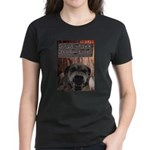 Mad Maxx Productions Women's Dark T-Shirt