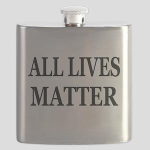 ALL LIVES MATTER Flask