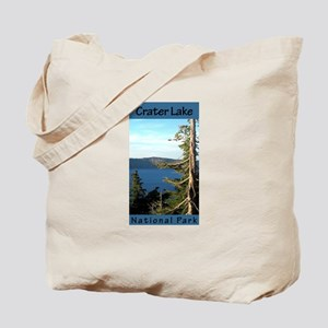 Crater Lake National Park (Ve Tote Bag