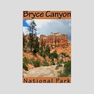 Bryce Canyon National Park (V Rectangle Magnet