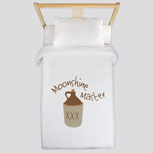 Moonshine Master Twin Duvet