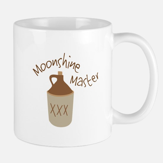 Moonshine Master Mugs