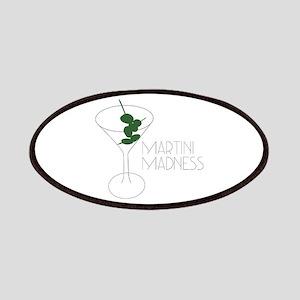 Martini Madness Patch