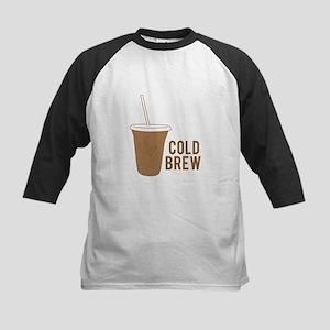 Cold Brew Baseball Jersey