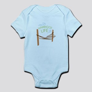 Hammock Life Body Suit