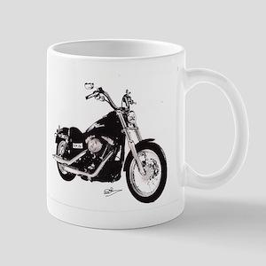 Motorcycle Mugs