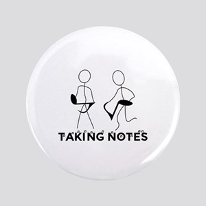 TAKING NOTES - MUSIC Button