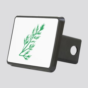 Dill Weed Hitch Cover
