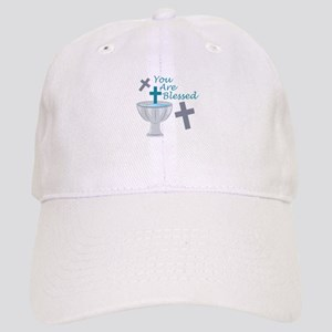You Are Blessed Baseball Cap