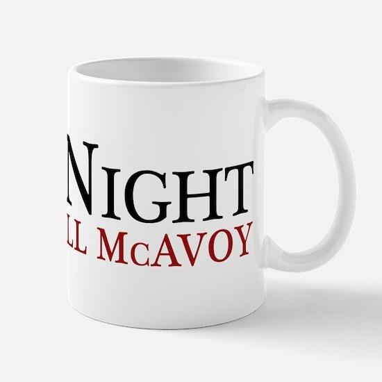 The Newsroom: News Night Mug