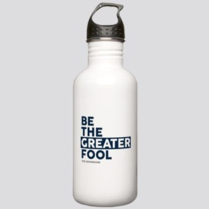 The Newsroom: The Grea Stainless Water Bottle 1.0L