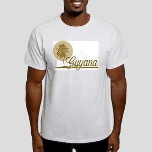 Palm Tree Guyana Light T-Shirt