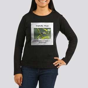 Dragonfly Medicine Gifts Long Sleeve T-Shirt