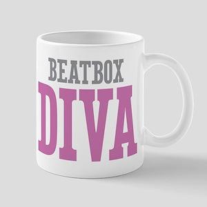 Beatbox DIVA Mugs