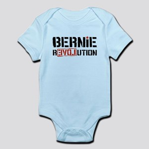 Bernie Revolution Infant Bodysuit