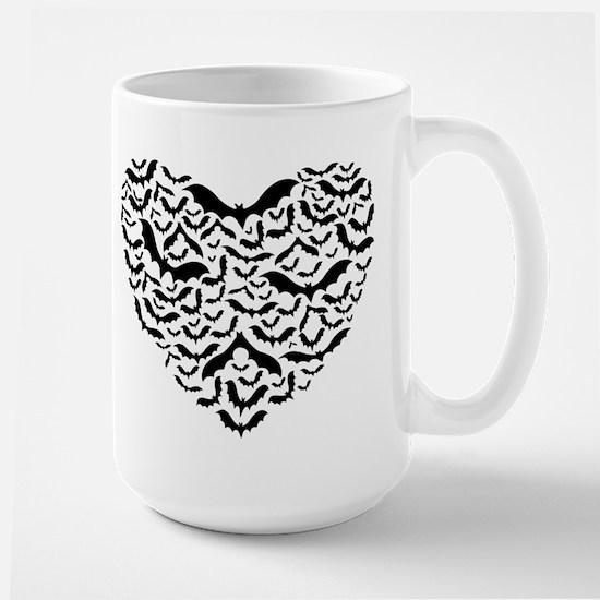 Bat Love Mugs