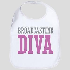 Broadcasting DIVA Bib