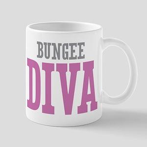 Bungee DIVA Mugs