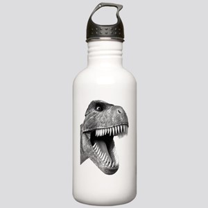 Dinosaur Stainless Water Bottle 1.0L