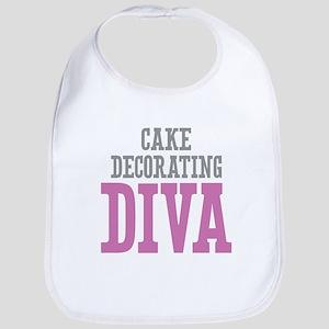 Cake Decorating DIVA Bib