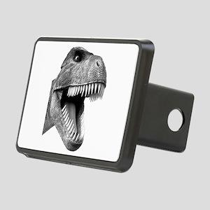 Dinosaur Rectangular Hitch Cover