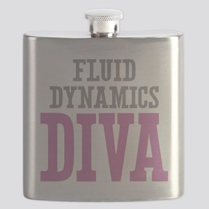 Fluid Dynamics DIVA Flask