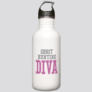 Ghost Hunting DIVA Stainless Water Bottle 1.0L