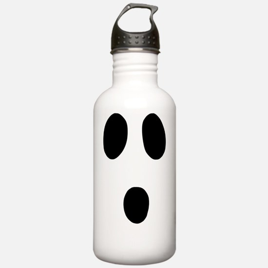 Unique Ghost Water Bottle
