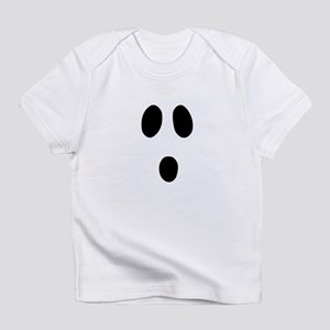Boo Face Infant T-Shirt