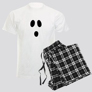Boo Face Men's Light Pajamas