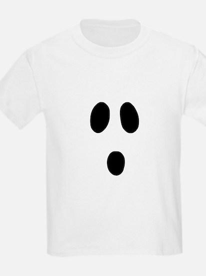 Boo Face T-Shirt