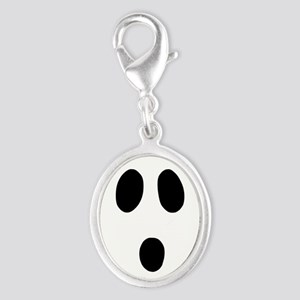 Boo Face Charms