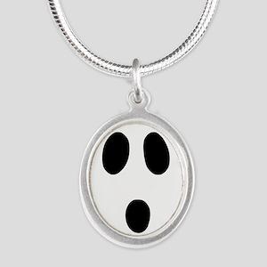 Boo Face Necklaces