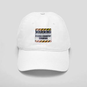 Warning: Cross Country Running Cap