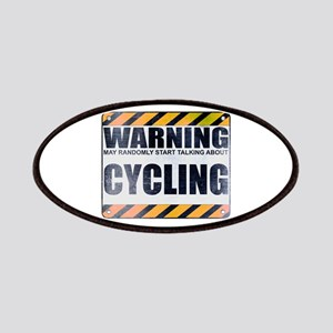 Warning: Cycling Patches
