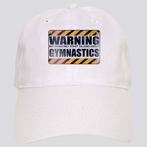 Warning: Gymnastics Cap