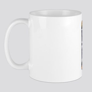 Warning: Gymnastics Mug