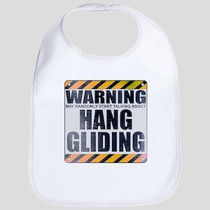 Warning: Hang Gliding Bib