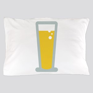 Crafty Beer Pillow Case