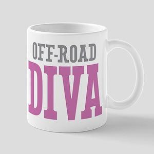 Off-Road DIVA Mugs