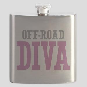 Off-Road DIVA Flask