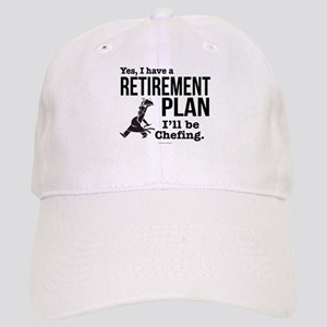 Chef Retirement Plan Cap